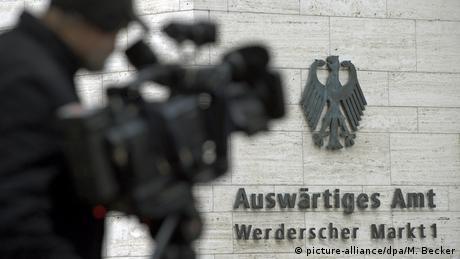 Ούτε μια σελίδα η γερμανική απάντηση για τις αποζημιώσεις