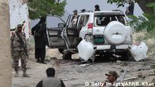Pakistan Balutschistan Anschlag