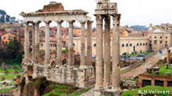 Forum Romanum (pixelio.de)