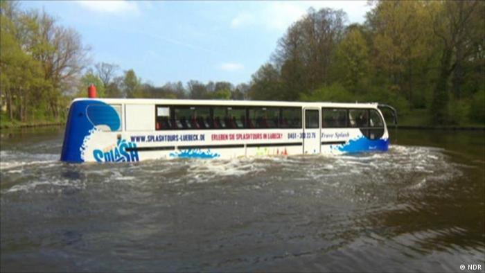 DW Euromaxx Wasserbus