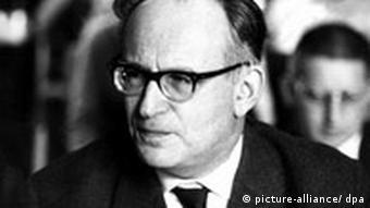 Ossip Karl Flechtheim