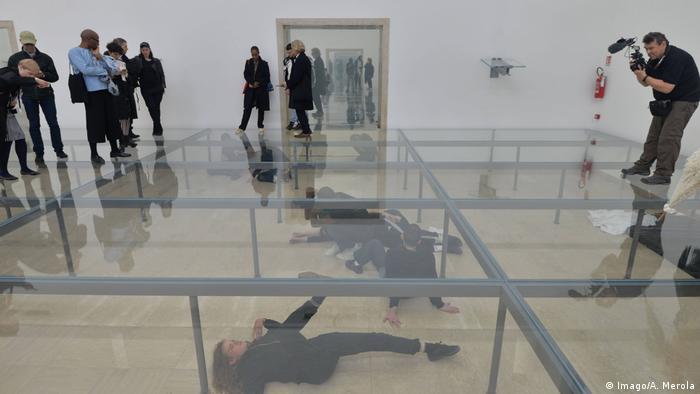 Venedik Sanat Bienali'nde Almanya'ya çifte ödül