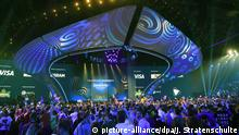 Ukraine Eurovision Song Contest in Kiew