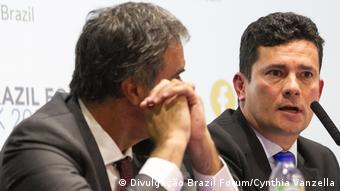 Großbritannien Brazil Forum in London (Divulgação Brazil Forum/Cynthia Vanzella)