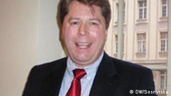 Немецкий бизнесмен Франц Зедельмайер