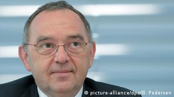 SPD Eş Genel Başkanı Walter-Borjans
