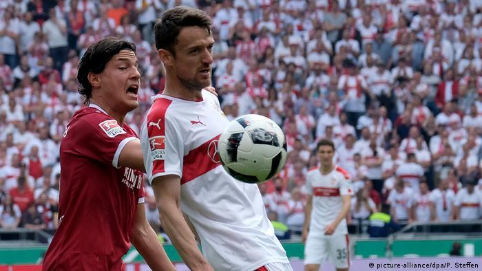 Stuttgart and Hannover would be welcome Bundesliga returnees ...