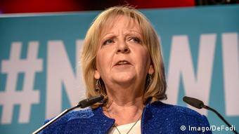 Düsseldorf Hannelore Kraft nach Landtagswahl