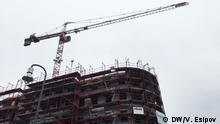 Deutschland Bauboom in Berlin