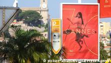 Filmfestival Cannes Plakat 2017