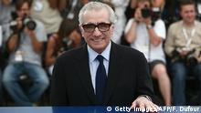 ARCHIV 2007*****Cannes, FRANCE: US director Martin Scorsese poses 22 May 2007 during a photocall for the launch of World Cine Fondation at the Festival Palace in Cannes, southern France, during the 60th edition of the Cannes Film Festival. A lavish sprinkle of Hollywood stars and veteran film-makers, a dash of arthouse fare and new international discoveries -- the Cannes filmfest celebrates its 60th edition with a tried and true recipe for success. AFP PHOTO / FRED DUFOUR (Photo credit should read FRED DUFOUR/AFP/Getty Images)