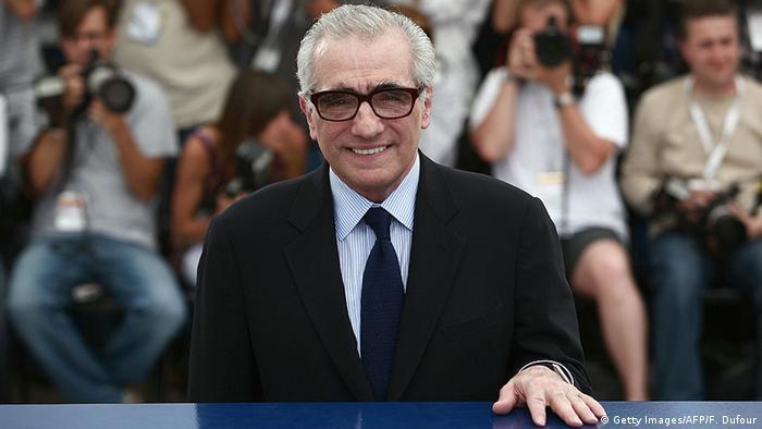 Regisseur Martin Scorsese in Cannes 2007. (Foto: Getty Images/AFP/F. Dufour)