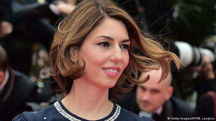 Sofia Coppola at the 2014 Cannes Film Festival (Photo: Getty Images/AFP/B. Langlois)