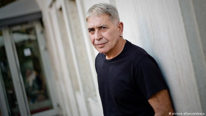 Cumhuriyet internet sitesi Genel Yayın Yönetmeni Oğuz Güven.