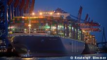 Mol Triumph in Hamburg