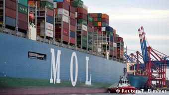 «Ασφαλές λιμάνι» για ξένες επενδύσεις η Γερμανία