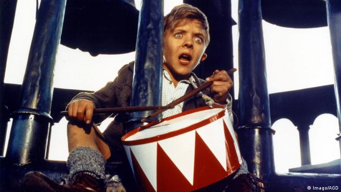Scene from the film The Tin Drum (Imago/AGD)