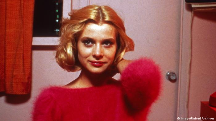 Film still from Paris, Texas by Wim Wenders with Nastassia Kinski (Photo: Imago/United Archives)