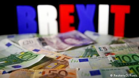 Ξέπλυμα χρήματος μέσω της καμπάνιας για το Brexit;