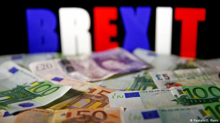 Symbolbild BREXIT (Reuters/D. Ruvic)