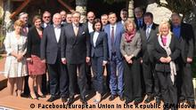 EU-Delegation Republik Moldau