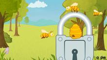 Deutschkurse | Bienenretter | Dantenschutz (DW)