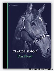 Buchcover Das Pferd von Claude Simon