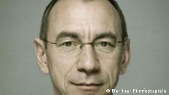 Rainer Rother von der Deutschen Kinemathek
