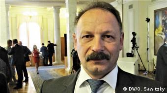 Олег Барна визнав свою відповідальність за ДТП