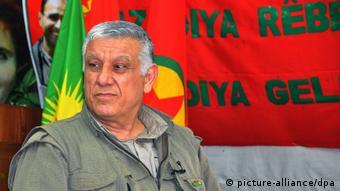 Cemil Bayik Gründungsmitglied PKK