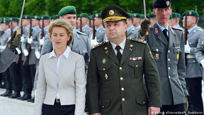 Полторак: У разі відкритої агресії Росії на війну вийде кожен українець