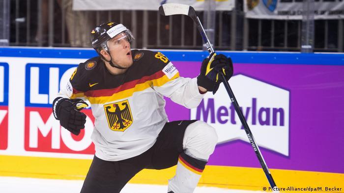 Eishockey-WM: Deutschland - Lettland