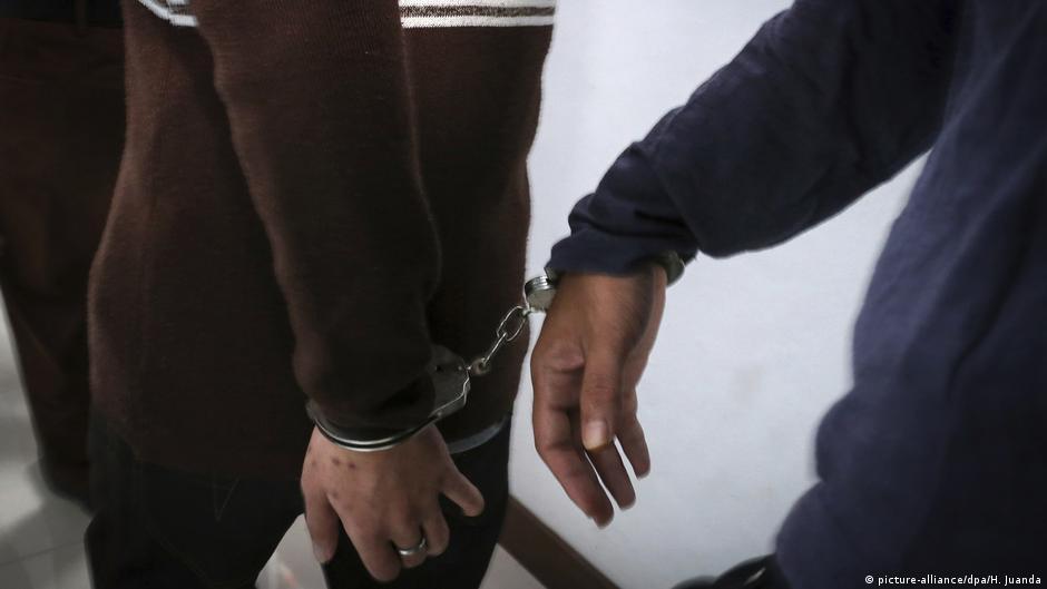 فعال کارگری پس از اجرای حکم ۷۴ ضربه شلاق به زندان منتقل شد