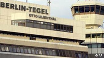 Аэропорт Тегель безопасен, - заявляют в берлинском сенате