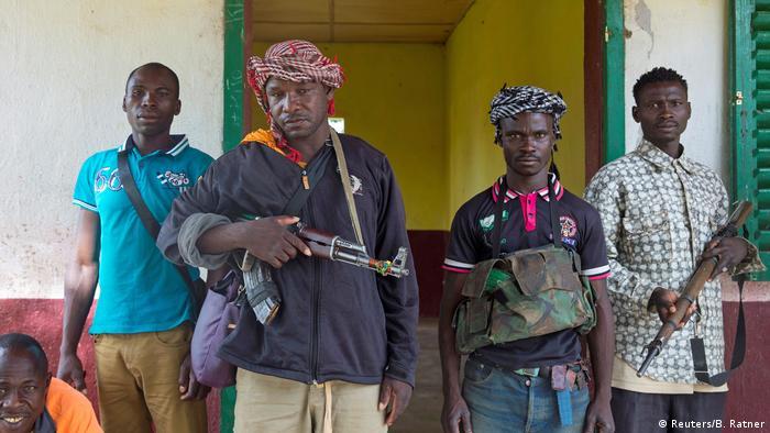 Протистояння між бойовиками у ЦАР: у місті Бріа загинуло 300 осіб