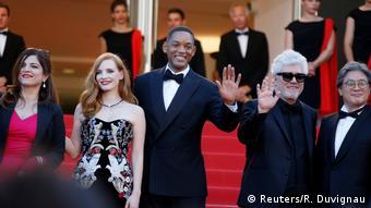 Frankreich 70. Festival von Cannes | Jury
