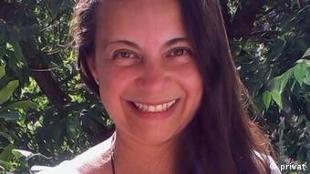 La Dra. Ana Luisa Piña