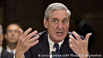 Robert Mueller (picture-alliance/AP Photo/J.S. Applewhite)