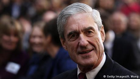 Robert Mueller (Getty Images/A. Wong)