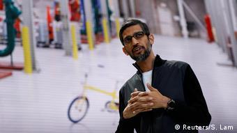 USA Entwicklerkonferenz Google I/O 2017