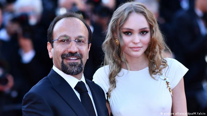 Cannes Filmfestival Roter Teppich Eröffnung 2017 (picture alliance/dpa/M.Yalcin)