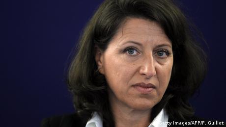 Frankreich Regierungsbildung Gesundheitsministerin Agnès Buzyn (Getty Images/AFP/F. Guillot)