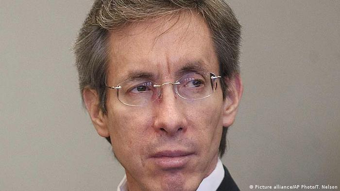 Warren Jeffs (Picture alliance/AP Photo/T. Nelson)