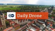 Daily Drone Cranach-Häuser
