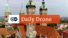 Daily Drone Naumburger Dom