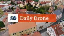 Daily Drone Luthers Elternhaus