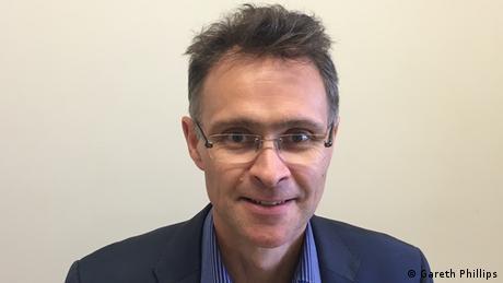 Gareth Phillips (Gareth Phillips)