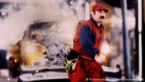 Still from the movie Super Mario Bros. 1993 (Foto: Picture alliance/United Archives/TBM)