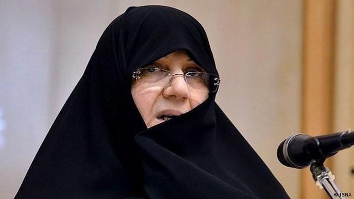 Iran Wahl Sahebe Arabi (ISNA)