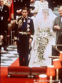 Η ημέρα του γάμου της ήταν η χειρότερη της ζωής της